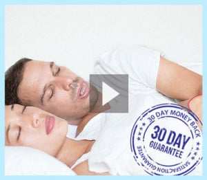 how to use good morning snore solution