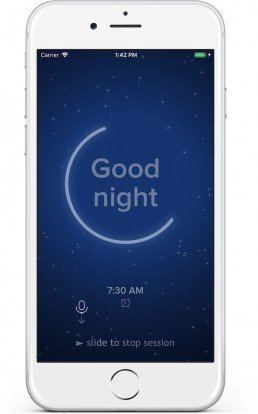 ‎SnoreLab : Record Your Snoring on the App Store