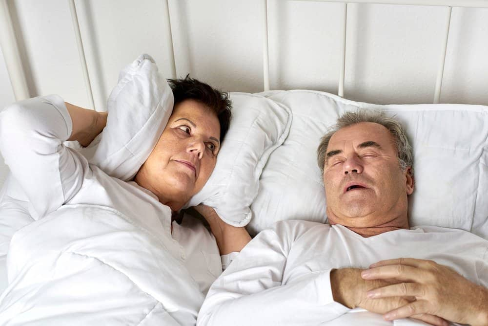 Do Men Snore More Than Women Snorelab Insights Science